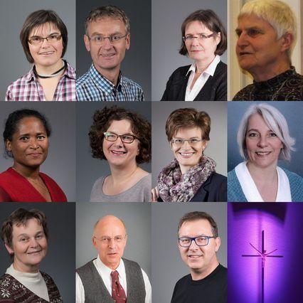 Kirchengemeinderat Vater-Unser - Katholische Kirche Böblingen